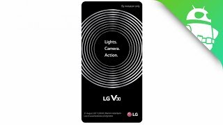 LG V30 is launching on August 31  What we know