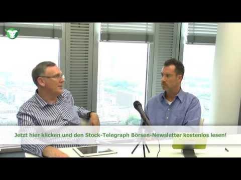 Stock-Telegraph TV vom 05.08.2014 mit Pasinex Resources Ltd.