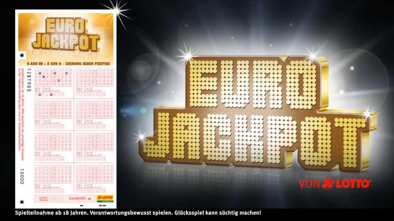 Eurojackpot österreich