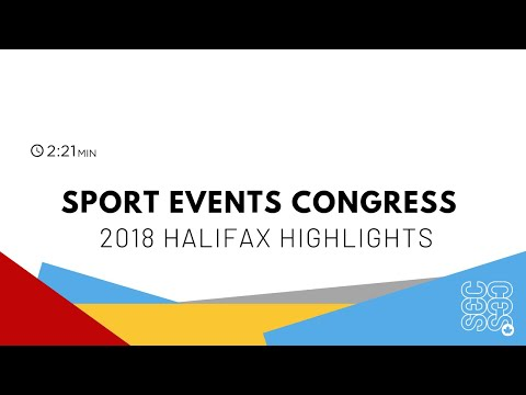 SEC18 in Halifax | Highlights