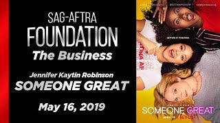 The Business: Q&A with Jennifer Kaytin Robinson of SOMEONE GREAT