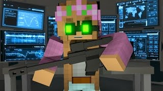 "Minecraft | Crazy Craft 3.0 - Ep 52! ""LITTLE KELLY FINDS OUR SECRET BASE!"""