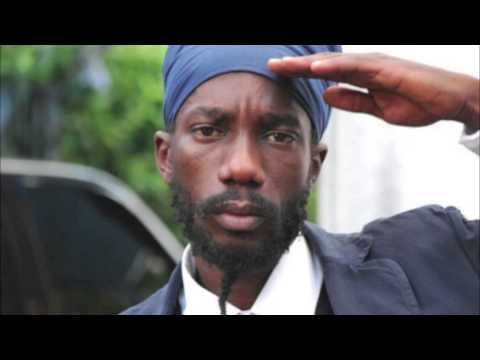 Sizzla  Be strong in this time