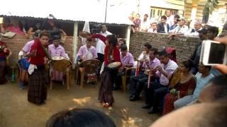 Thaal Naach On Pun Samaj Panche Baja