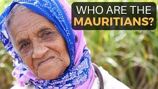 Who are the MAURITIANS? (People of Mauritius)