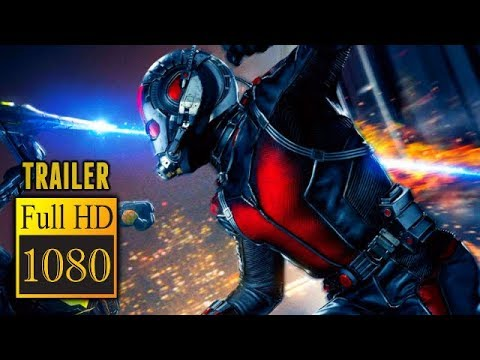 🎥 ANTMAN 2015  Full Movie  in Full HD  1080p