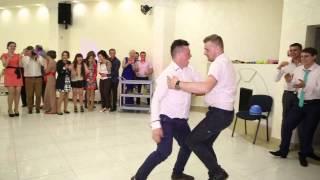 веселі кумови -танцювальний батл с.Кушниця
