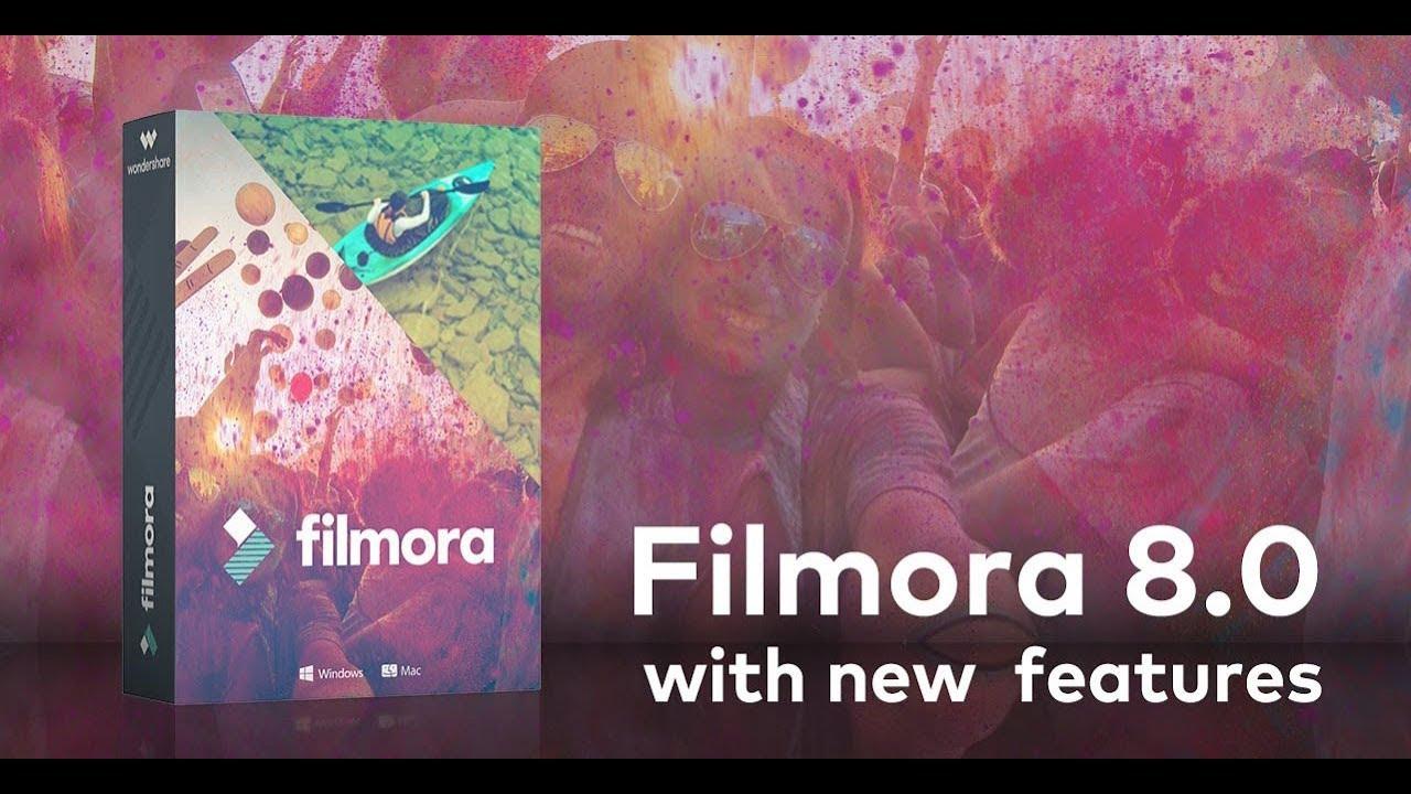 filmora crack download pc