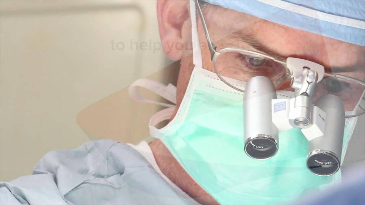 Dr  J  Mack Aldridge - Hand, Wrist and Elbow Orthopaedic