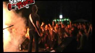 Campus Rock 2009 - Trailer