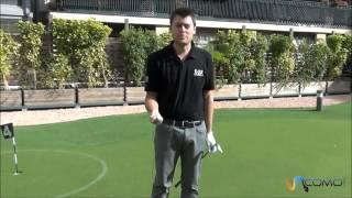 Approach golf - Clases de Golf