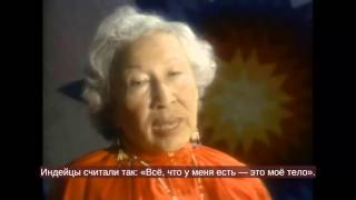 Сидящий бизон - биография - индейцы Сиу