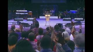 Gambar cover I'M TIRED OF THIS CHURCH - Pastor Jamal-Harrison Bryant - New Birth Live