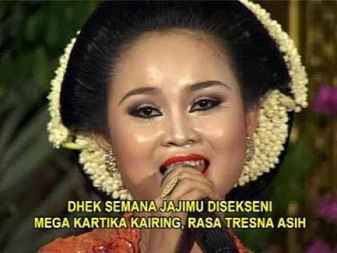 Yen Ing Tawang Ana Lintang - Suroto dan Nonik Aprilia