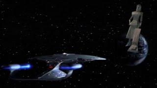 Star Trek Vs. Spaceballs