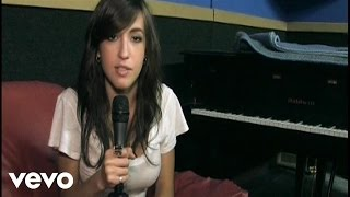 Kate Voegele - On Songwriting