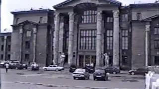 видео Пермь