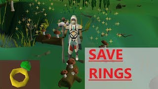Osrs ironman crafting guide video clip
