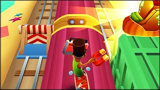 Terrific Tuesday with Fresh - Subway Surfers: Bangkok
