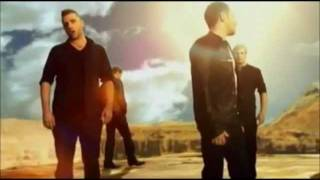 Westlife - Total Eclipse Of The Heart [Music Video]