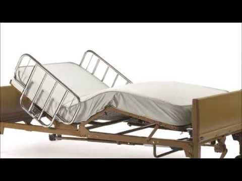 Hospital Bed Mattress for Back Pain   YouTube