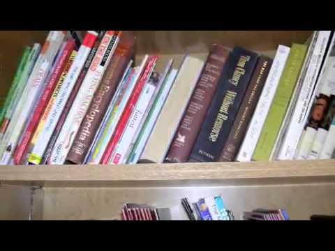 Nuiyak School needs a new library.m4v