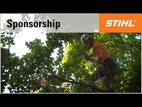 The 2016 European Tree Climbing Championship - Highlights