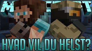 Dansk Minecraft: ZAGI VS FUNDUCK! #14 [1/2]
