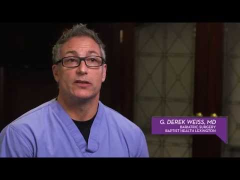 Bariatric and Weight Loss Surgery at Baptist Health Lexington, KY