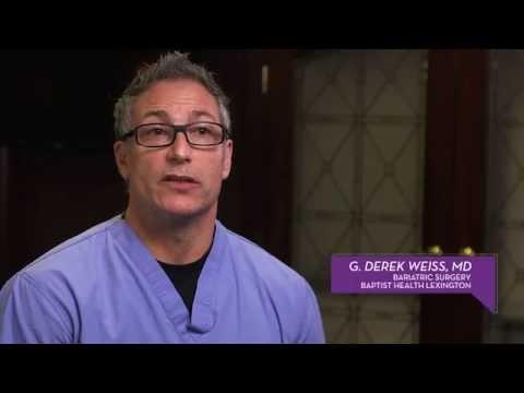 Bariatric And Weight Loss Surgery At Baptist Health Lexington, KY