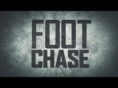 DJI Film School - Foot Chase