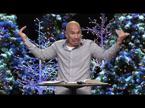 "Ministry Isn't A Task - ""Finishing The Task 2016"" - Francis Chan"