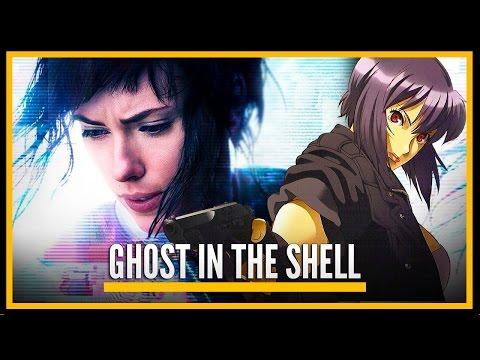 Trailer do filme Vigilante do Amanhã: Ghost in the Shell