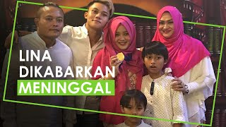 Lina Mantan Istri Sule dan Ibunda Rizky Febian Meninggal, Kabar Duka Dibagikan sang Manajer