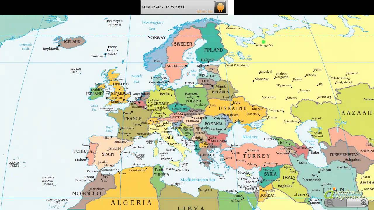 How to use world map 2012 free youtube how to use world map 2012 free gumiabroncs Gallery