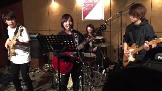 椎名林檎のNIPPONです! 都立荻窪高校軽音部です🤗