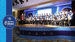 Üsküdar Hakkı Demir Anadolu İmam Hatip Lisesi Musiki Projesi Öğrencileri - Türk Tasavvuf Müziği