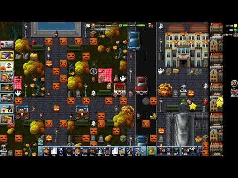 Halloween 2020 Paddams Mansion Bank Diggys Adventure Halloween 2018~] #8 Paddams Mansion   Diggy's Adventure   YouTube