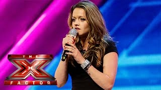 Emily Middlemas sings Coldplay