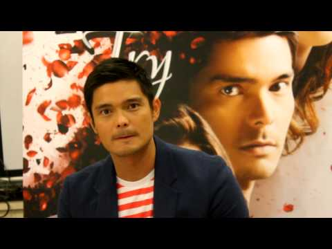 DingDong Dantes talks about 'One More Try' - 동영상