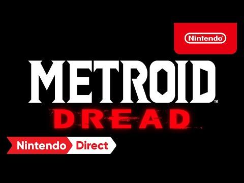 E3 2021 Några trailers och nyheter från gårdagens Nintendo Direct Nytt Metroid och nytt WarioWare!