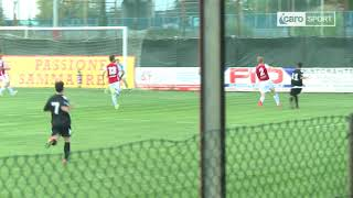 Serie D Girone D Sammaurese-Rimini 1-2