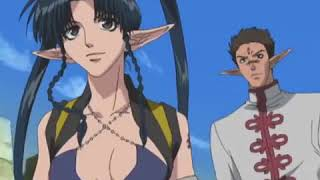 Saiyuki Reload Gunlock Episode 17 English Sub.