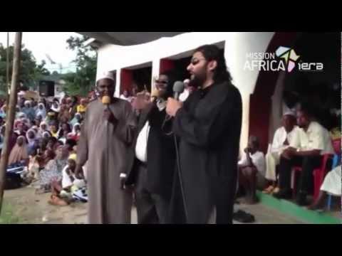 Public Debate on Christianity in Rumonge, Burundi - Mission Dawah: Africa