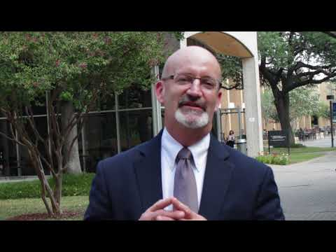 Professor Roper Recites Canterbury Tales