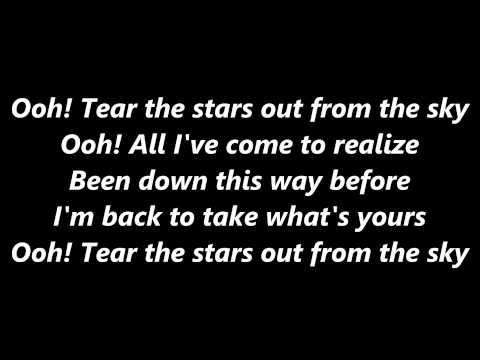WWE Paige Theme Song Stars In The Night Lyrics 1080p