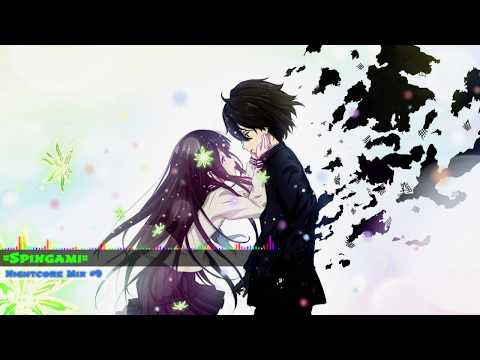 🎧 Most Emotional Nightcore Mix [2017] [Personal Mix #9] 500 Sub Special - 2h Love / Break Up Mix🎧