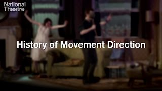 History of Movement Direction