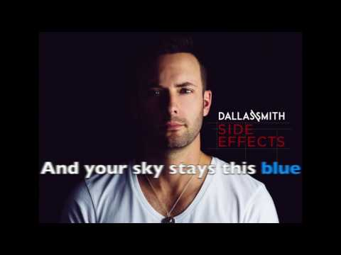 Dallas Smith- Sky Stays This Blue (Lyrics)