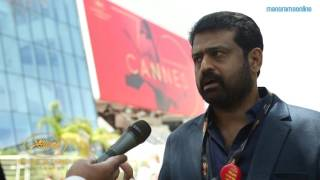 Salim Ahamed speaks about Cannes Film Festival 2017 | Manorama Online